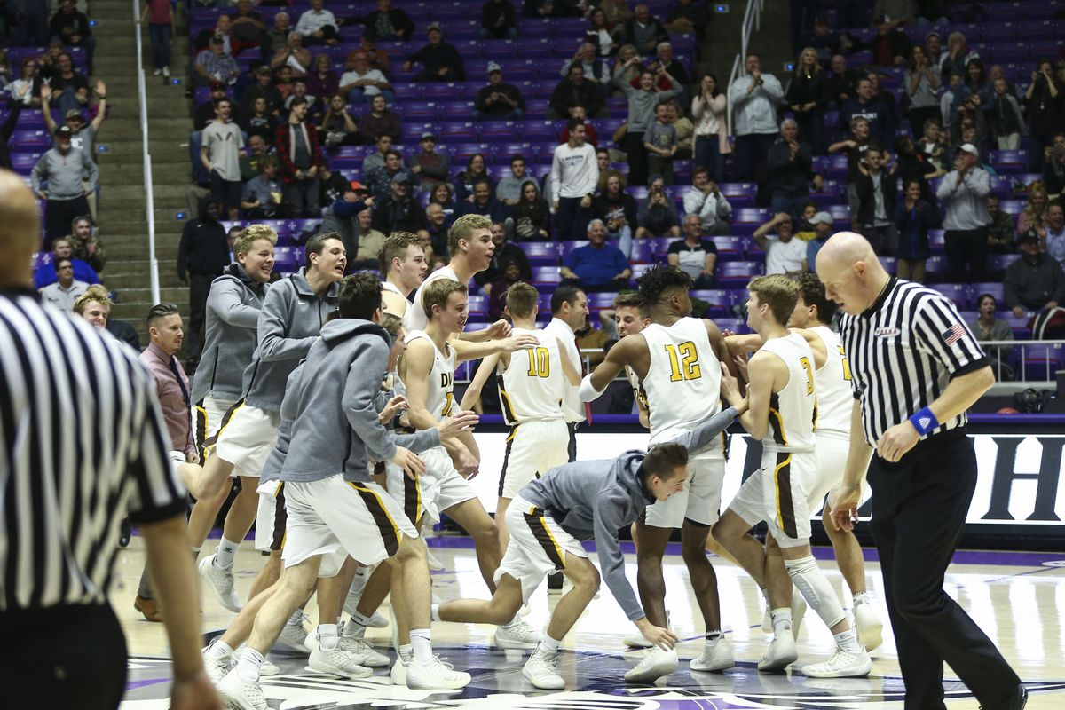 High school boys basketball: Coaches' all-region teams