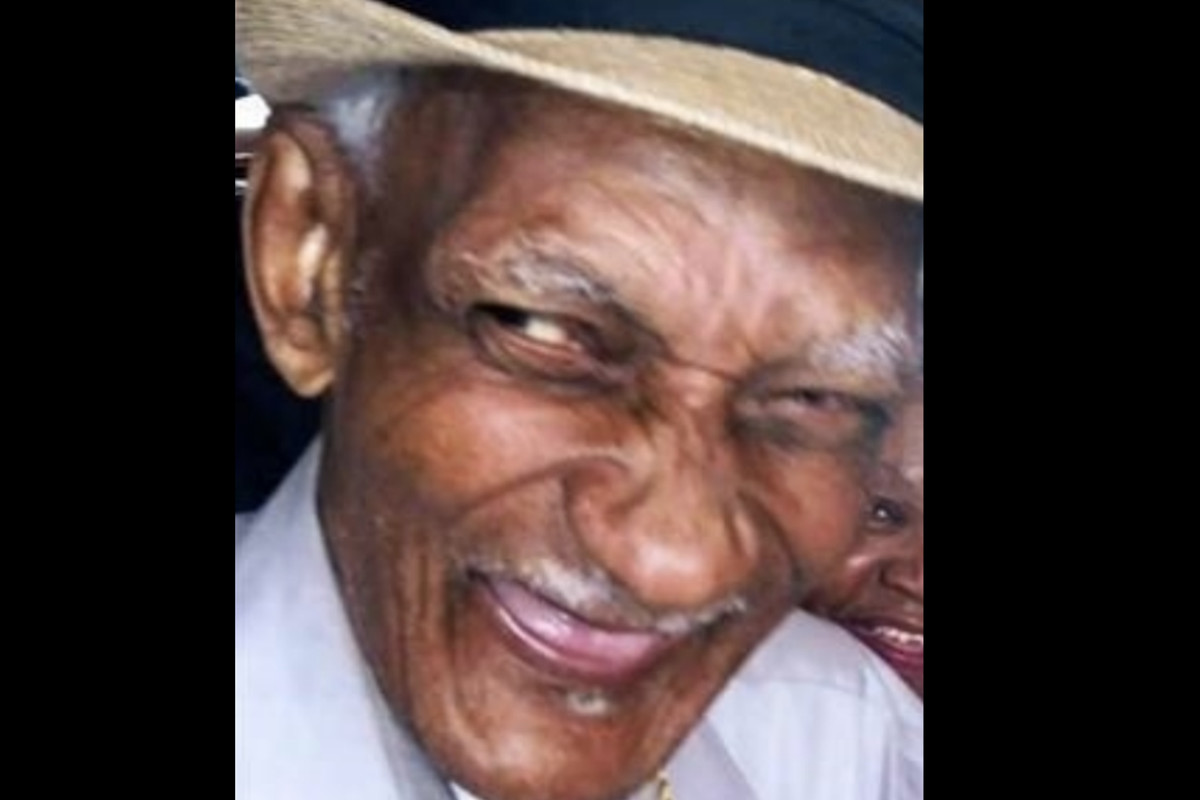 Man, 87, missing from Chatham