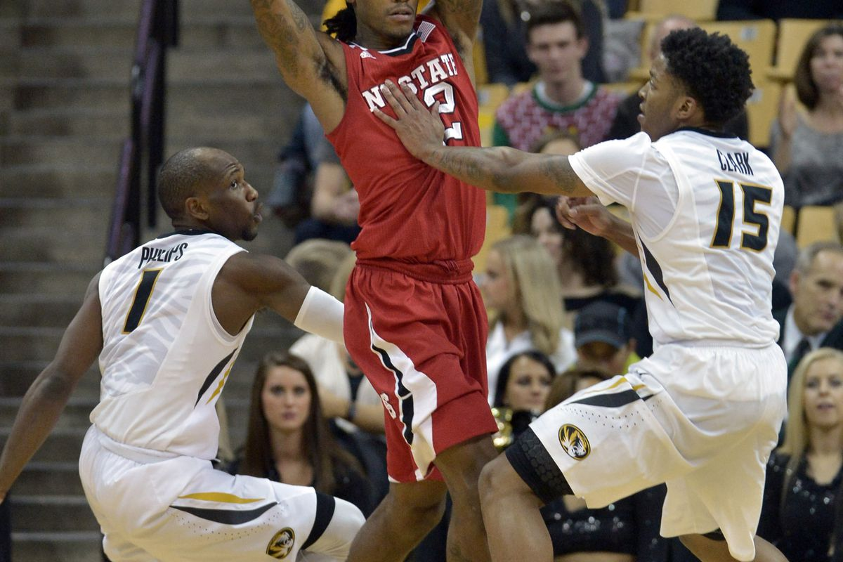 UNC-Greensboro vs  NC State game thread - Backing The Pack