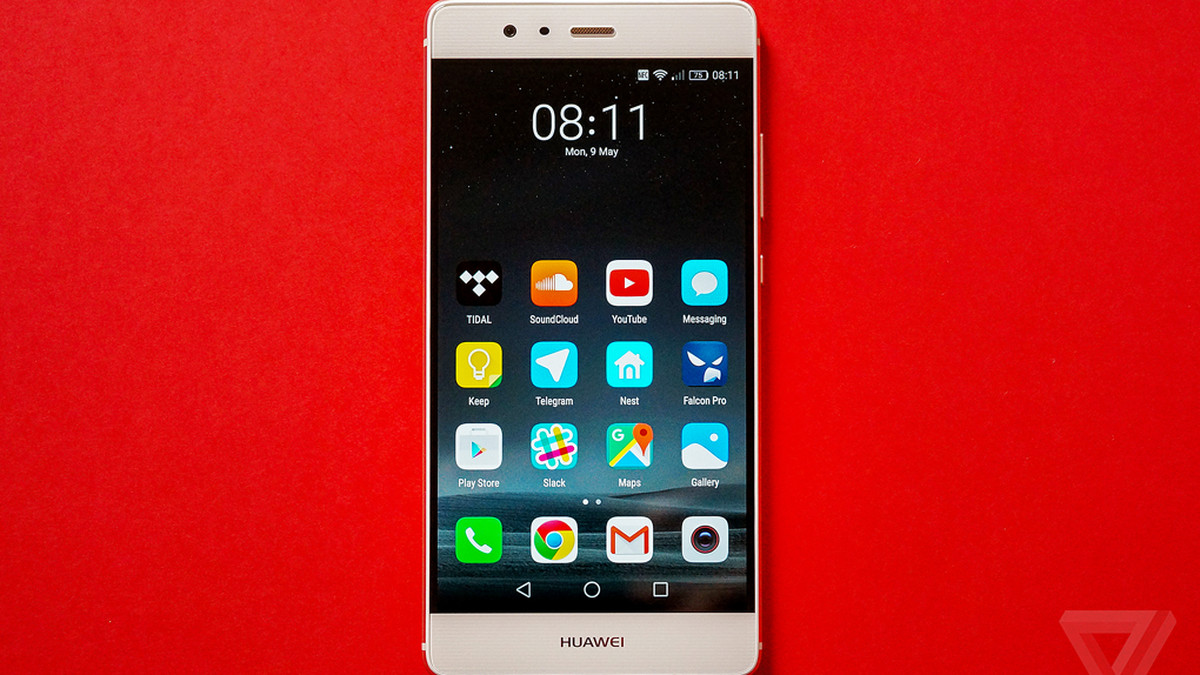 Huawei P9 review - The Verge