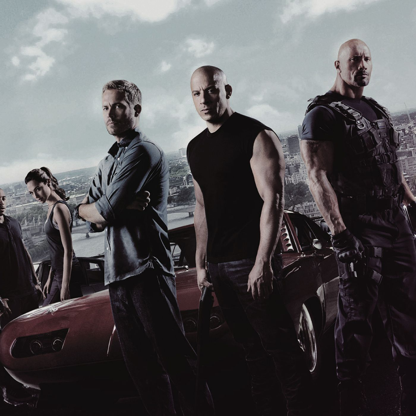 The Fast Furious Timeline Polygon