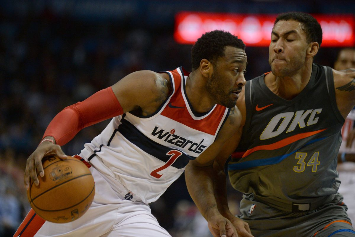 John Wall injury update: Will undergo ...