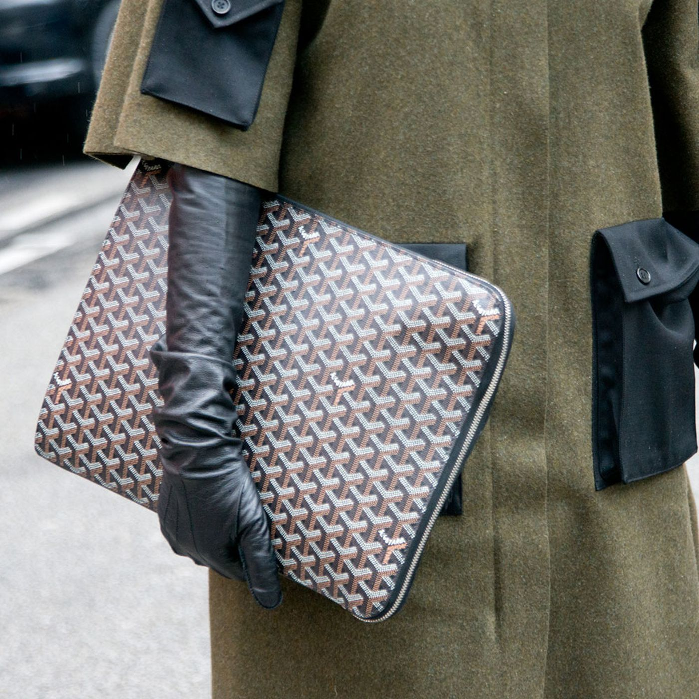 Why Goyard Remains Fashion s Most Mysterious Luxury Brand - Vox 09f2a3bc126ed