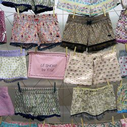 Adorable bottoms from Le Short