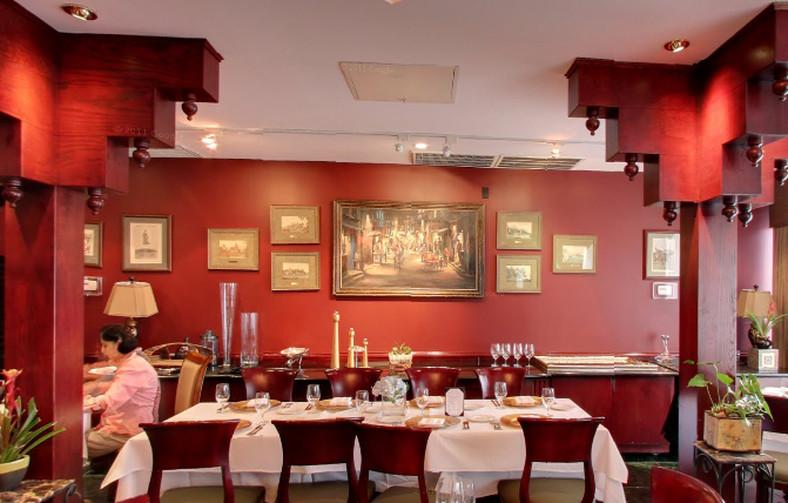 Kiran S Restaurant Bar