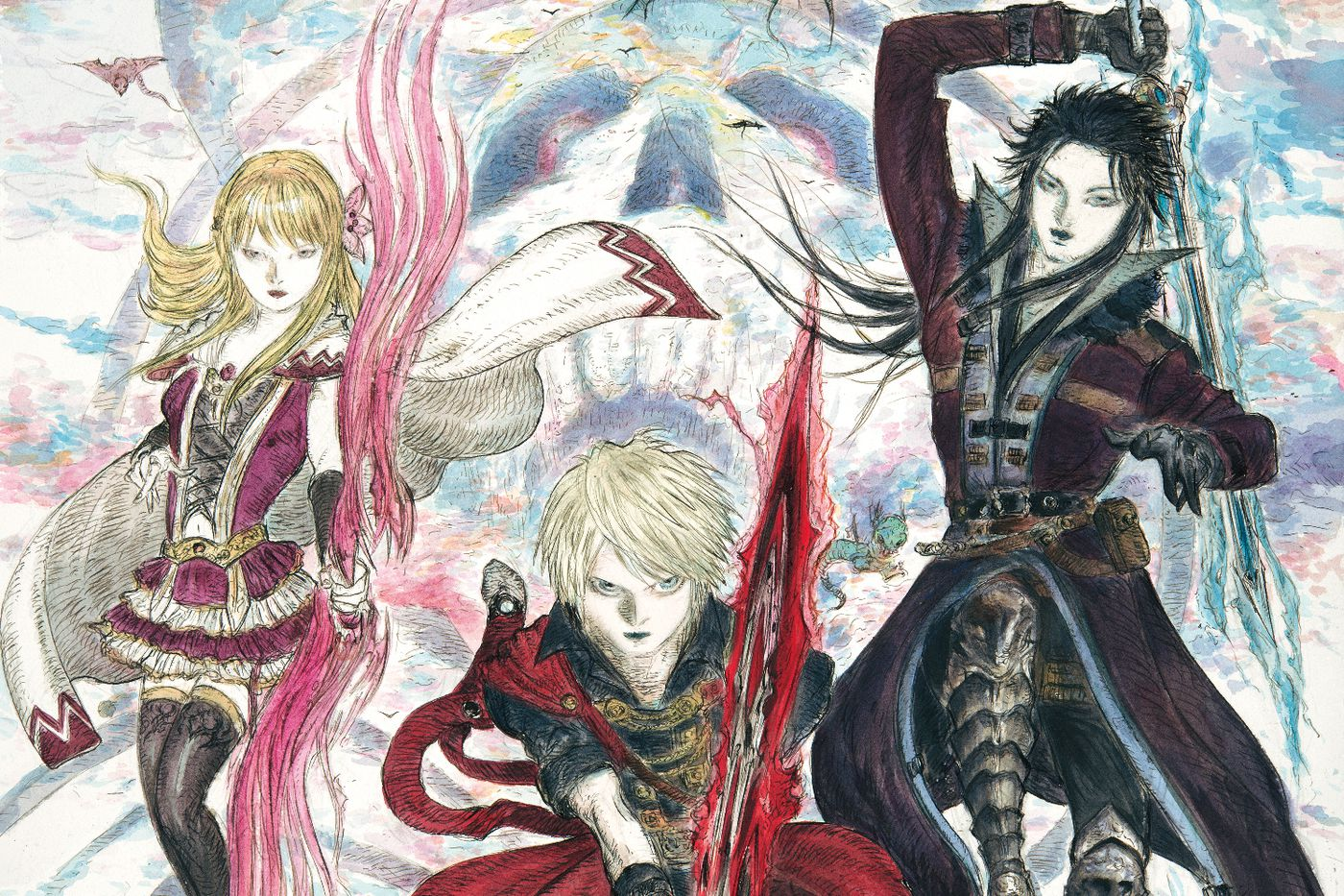 Final Fantasy Brave Exvius players tell of spending thousands of