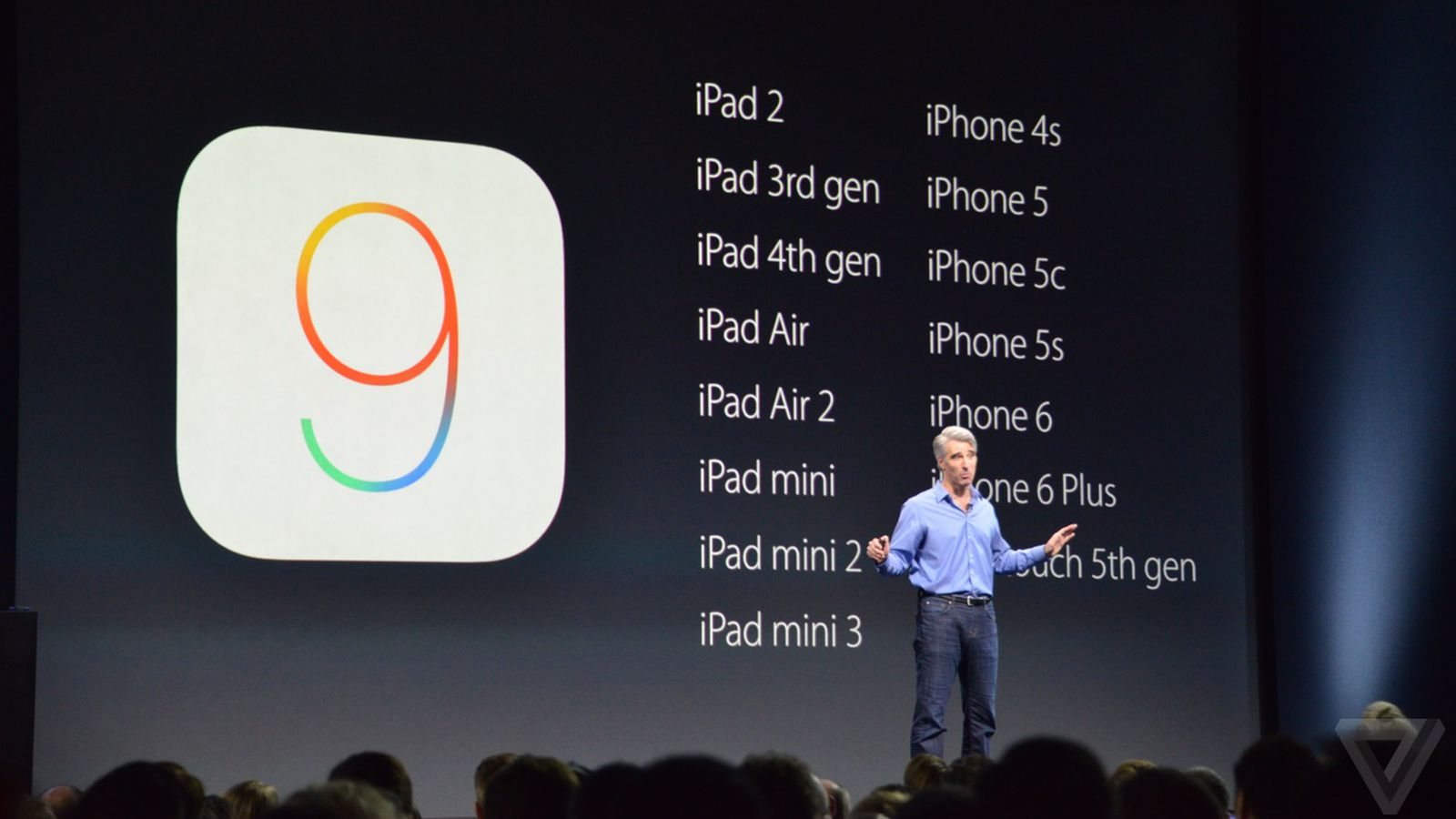 Ios 9 Can Temporarily Delete Apps To Make Room For Software Updates The  Verge
