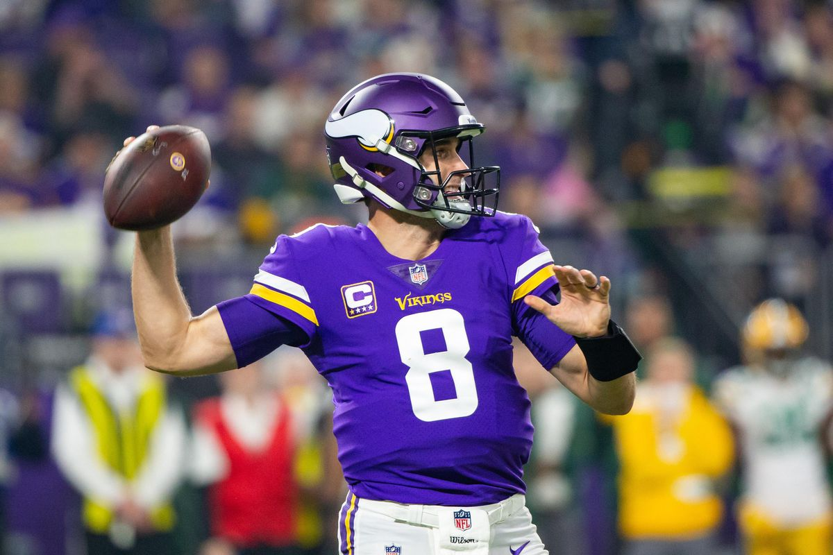 Nascar All Time Win List >> Packers vs. Vikings: 6 things we learned from a crucial NFC North game - SBNation.com
