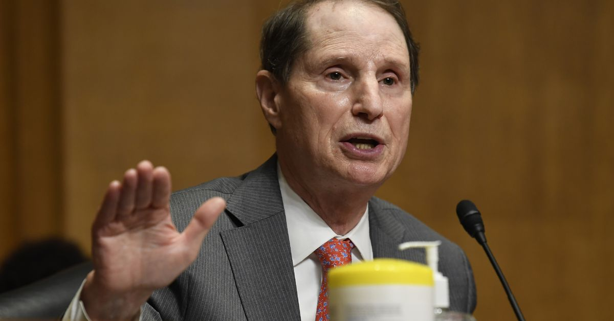 Donald Trump trying to control the FCC is a 'disaster,' says Sen. Ron Wyden