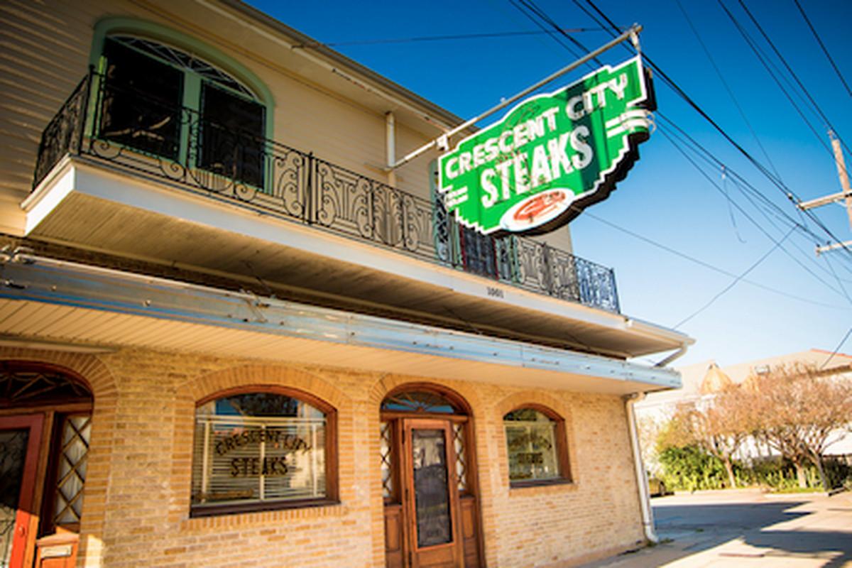 Crescent City Steakhouse