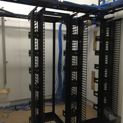 Server Space at HSS Center
