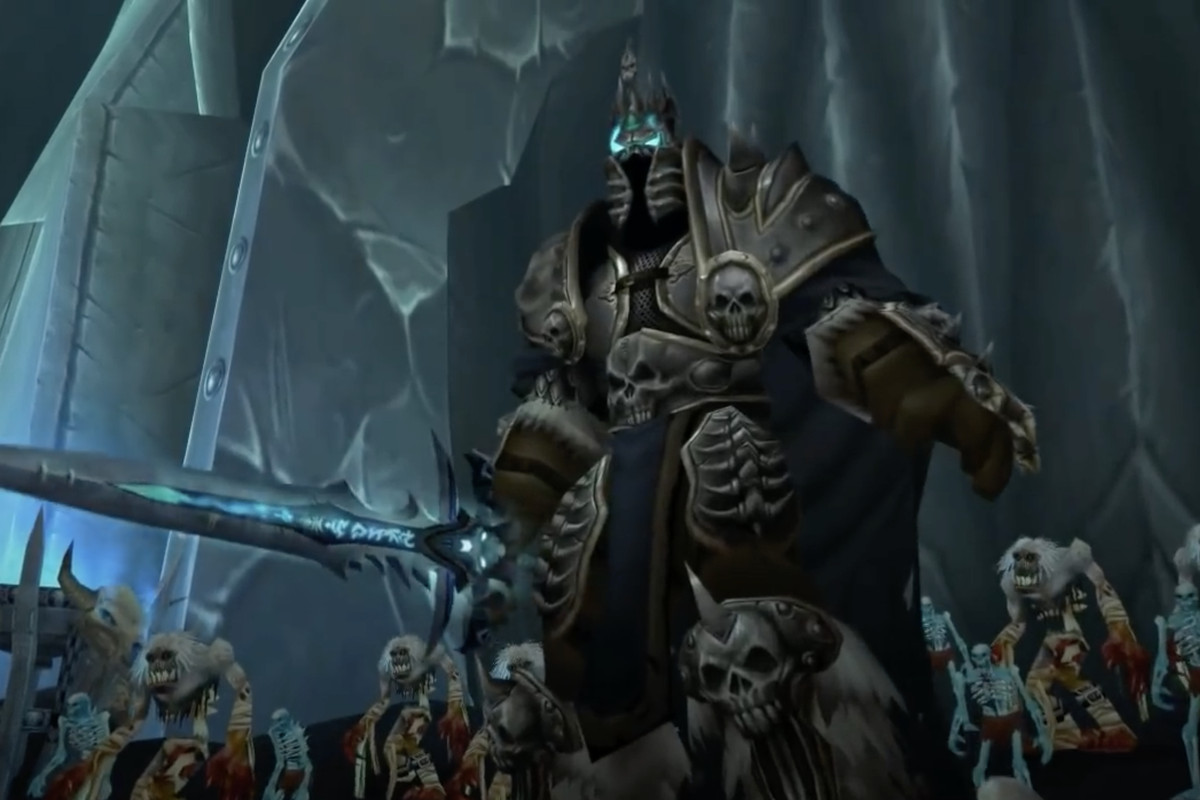 Why Wrathgate Has Become A Controversial World Of Warcraft