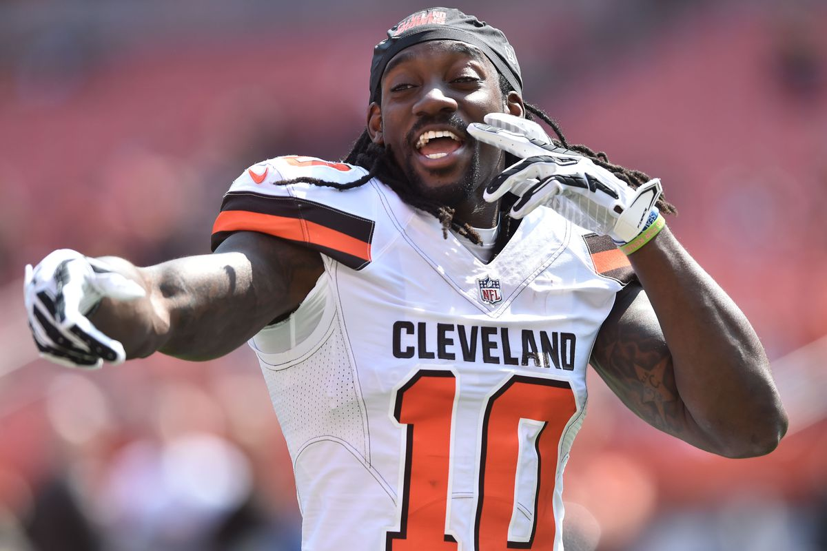 new product b1ab7 53110 Houston Texans Claim Sammie Coates Off Waivers - Battle Red Blog
