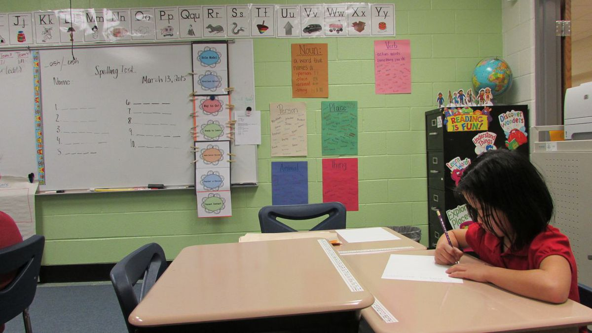 Readers were eager to learn about the new ISTEP.