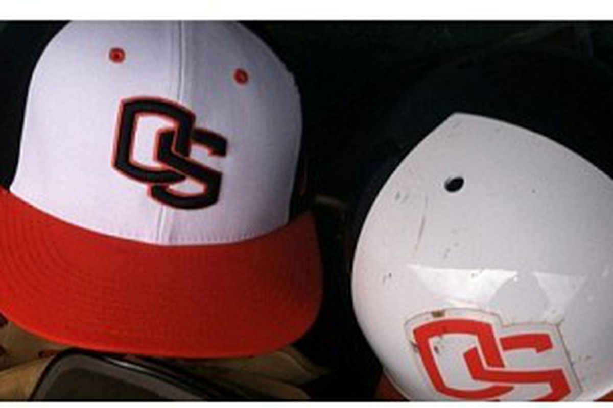 Oregon St. Stayed Steady In This Week's Baseball Polls.