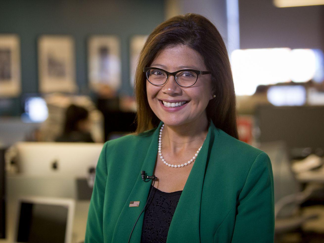 endorsement, state Rep. Karina Villa, Illinois Senate 25th District, 2020 election