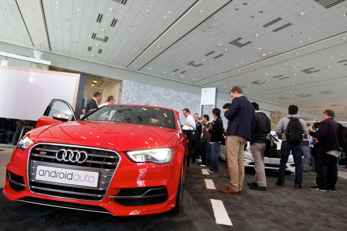 audi ceos privacy appeal takes aim at googles car push recode