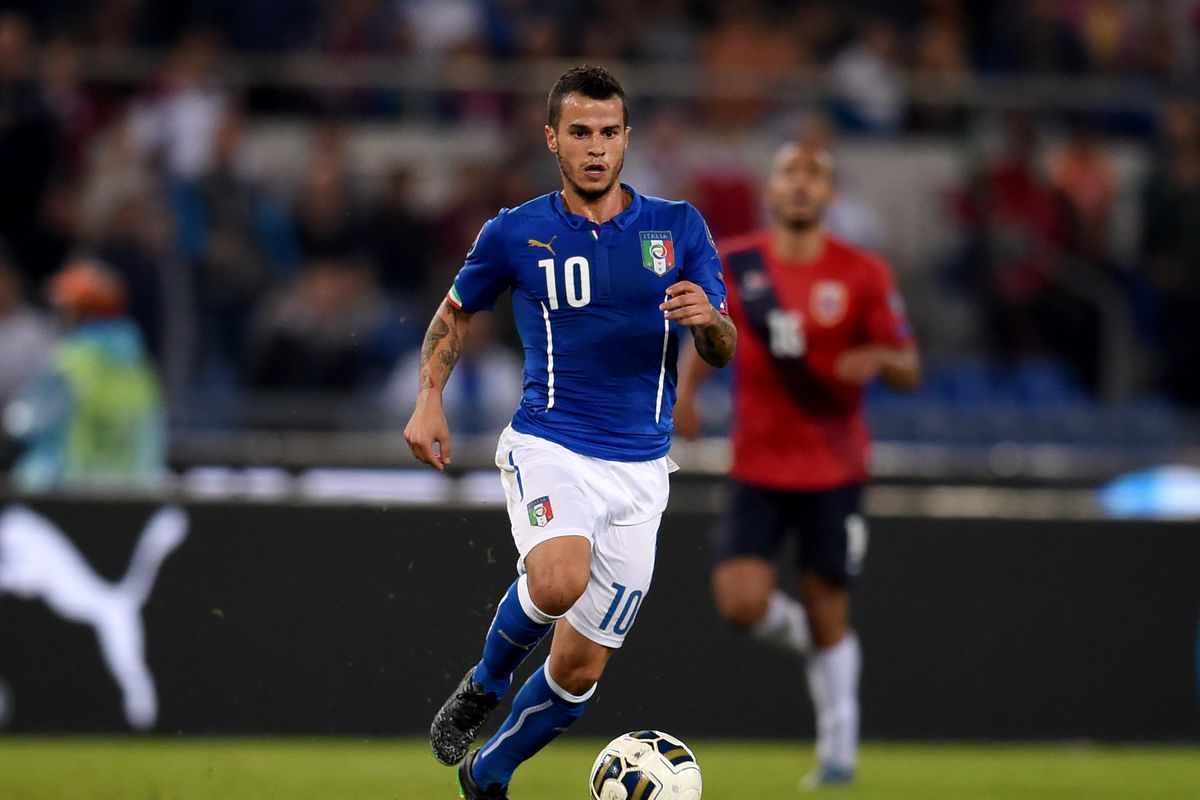 Italy v Norway - UEFA EURO 2016 Qualifier