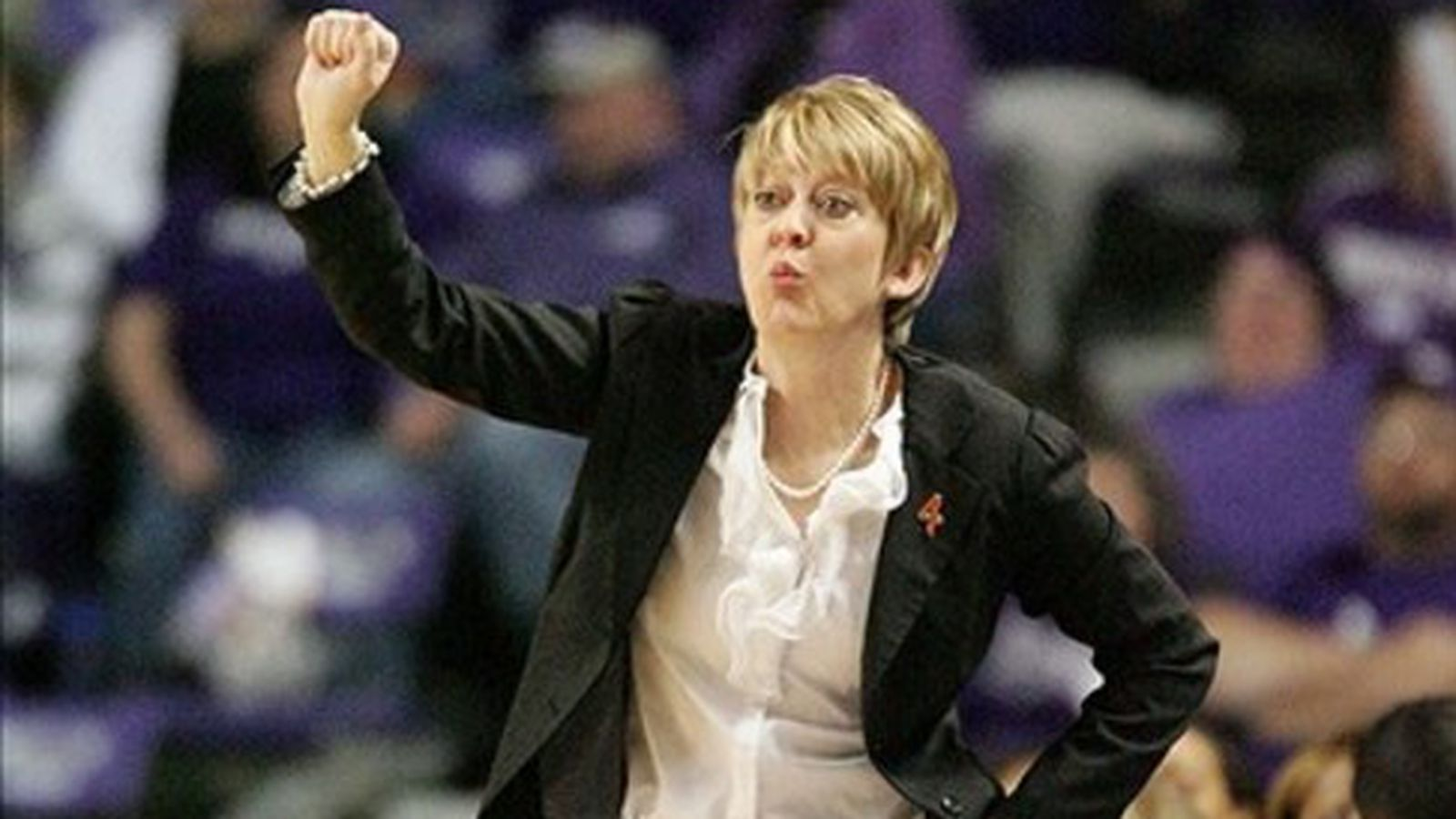 alabama coaching search  kristy curry resigns from texas tech to take crimson tide job