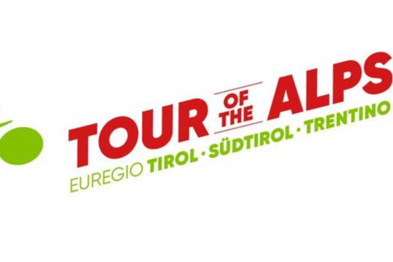 Tour Of The Alps Stage  Live