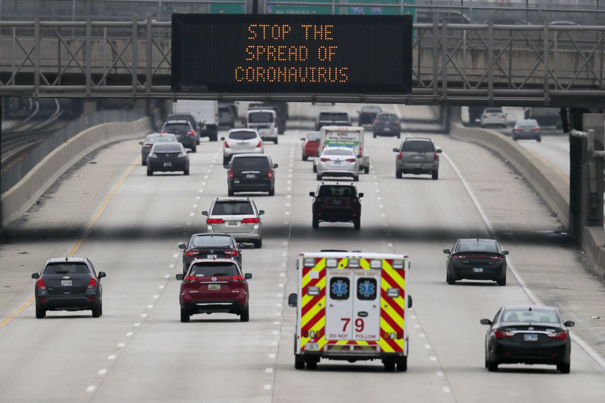 The black community is forced to rely too much on emergency services instead of regular health care. Health disparities have been highlighted by the coronavirus pandemic.