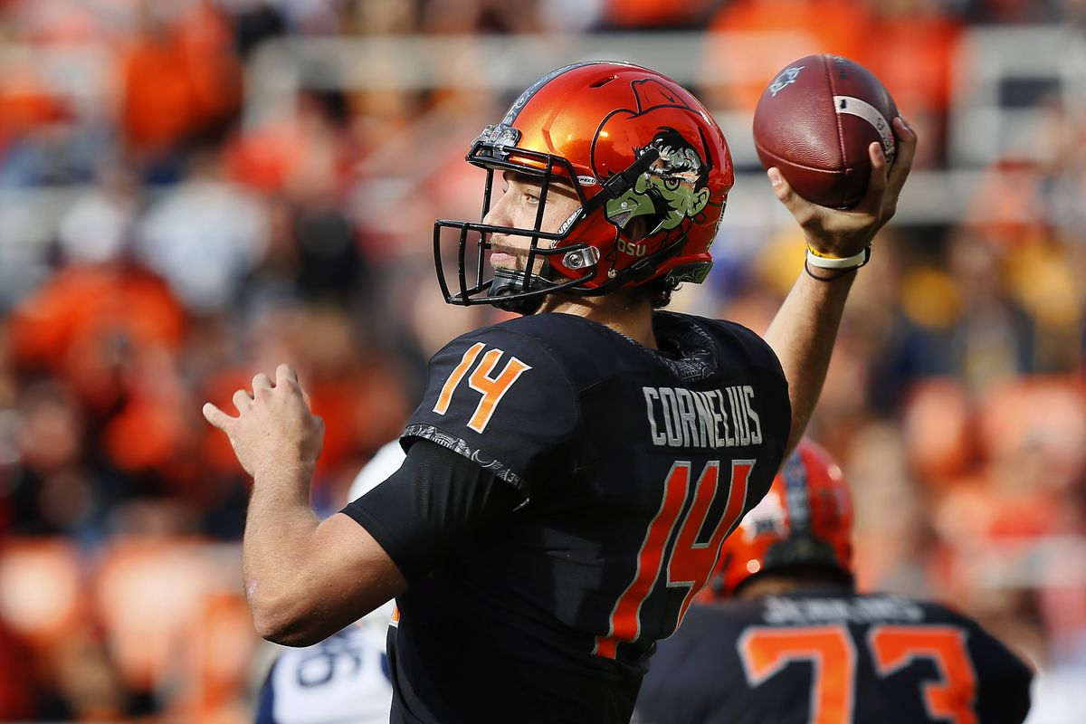 Liberty Bowl: Previewing Oklahoma State's offense vs ...