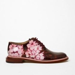 """Band of Outsiders saddle shoes, <a href=""""http://www.shopbird.com/product.php?productid=29603&cat=639&manufacturerid=&page=1"""">$695</a> at Bird"""