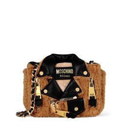 Jacket Bag, $1495