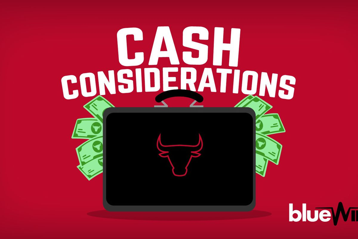 Cash Considerations Podcast: Bulls at the break featuring The Athletic's Stephen Noh