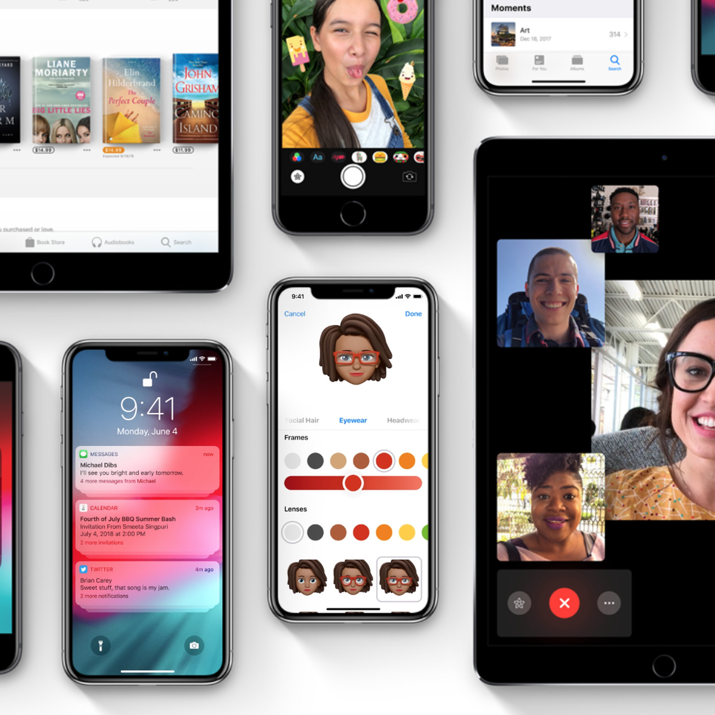 You can now download iOS 12's public beta - The Verge