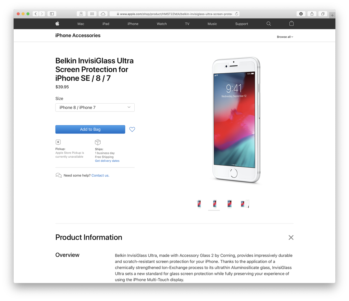 Apple Store leaks 4.7-inch 'iPhone SE' name - The Verge