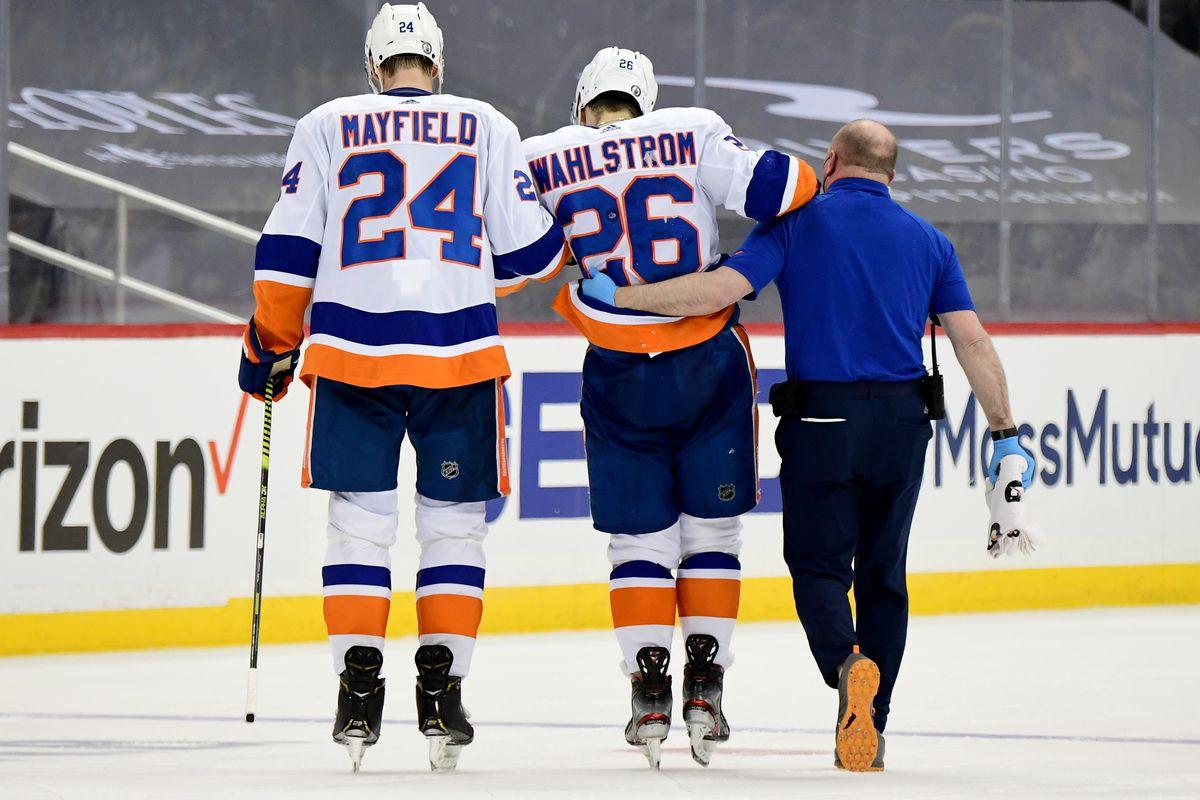 New York Islanders v Pittsburgh Penguins - Game Five