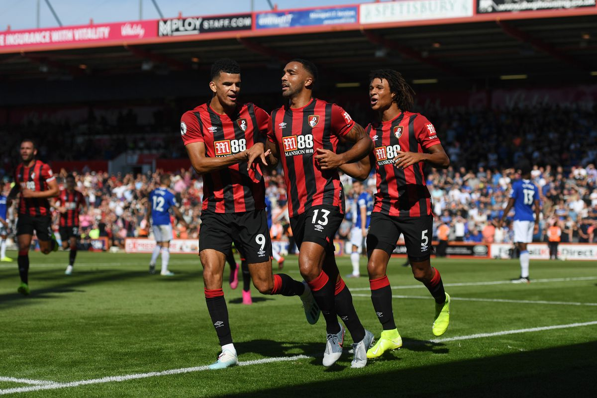 Bournemouth 3-1 Everton: Instant reaction - Toffees crumble to ...
