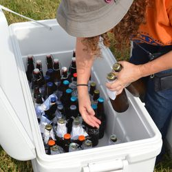 Homebrew competition entries