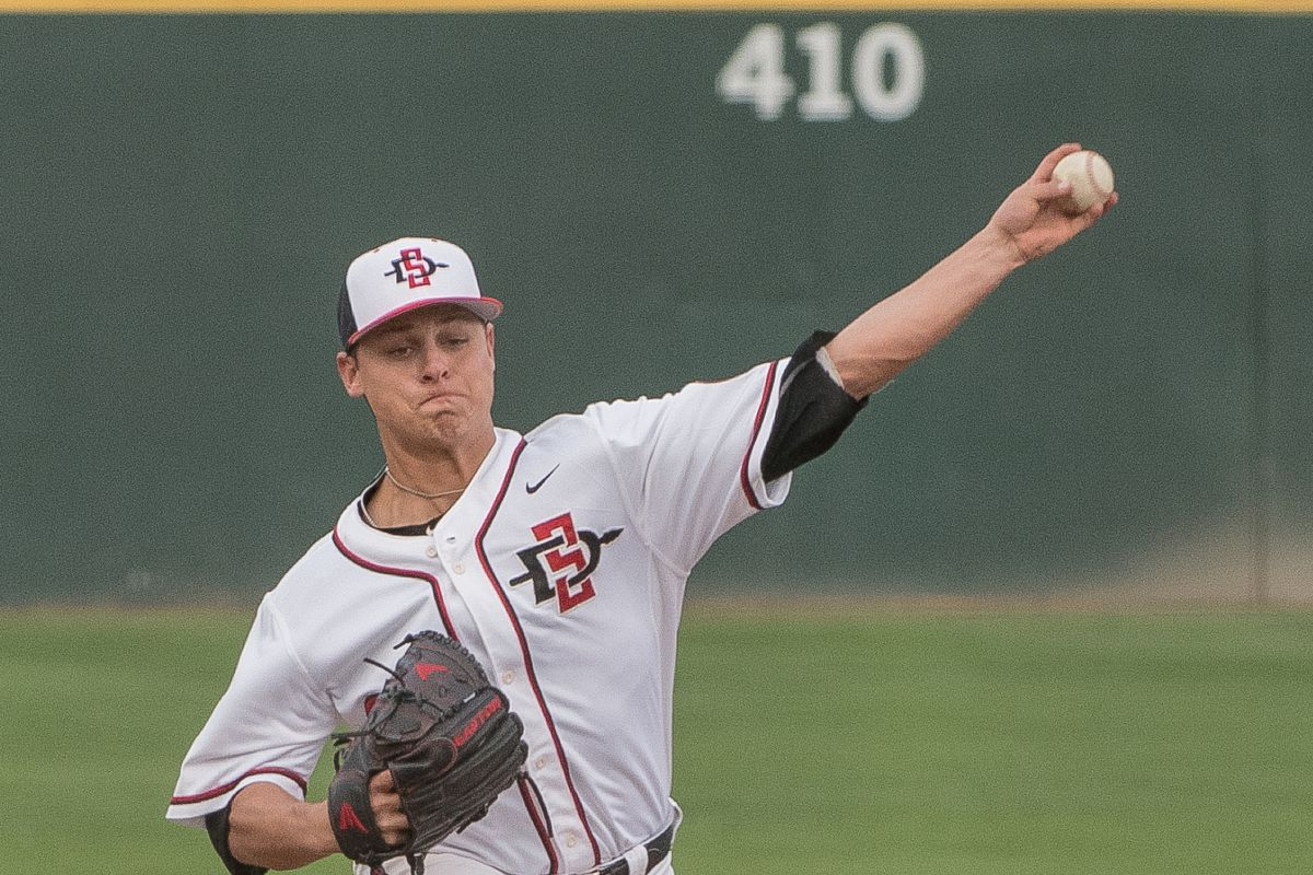 Mountain West baseball: Fresno State Runs out of Magic in