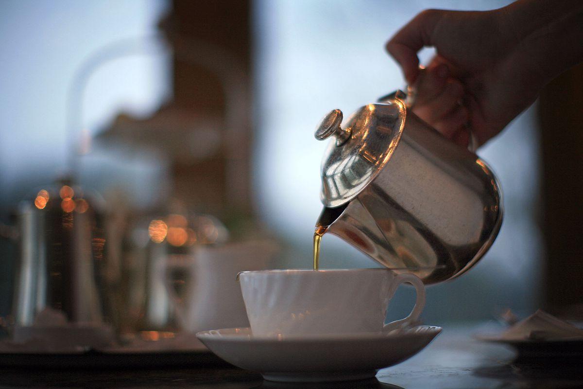 Despite Price Rises The British Love Of A Cup Of Tea Endures