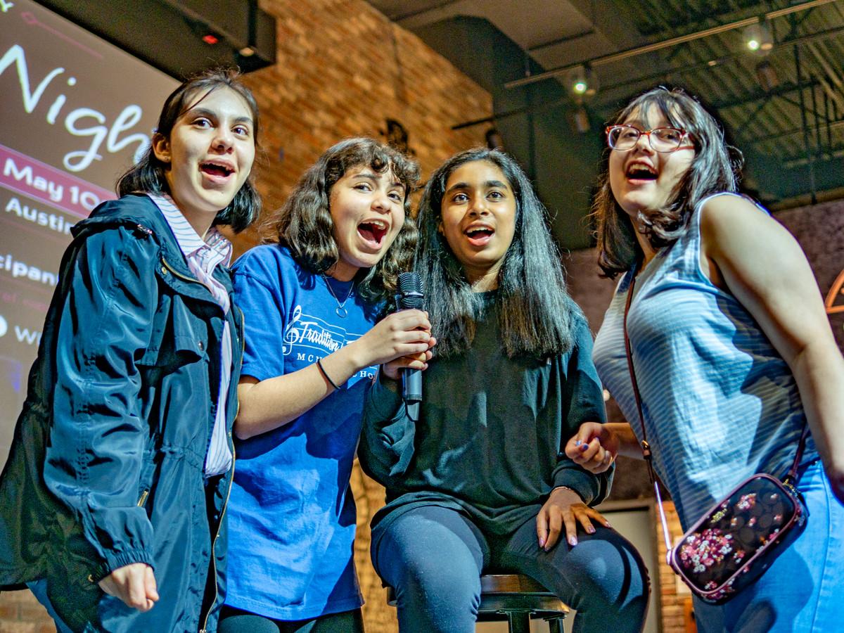 Where to Sing Karaoke in Austin - Eater Austin