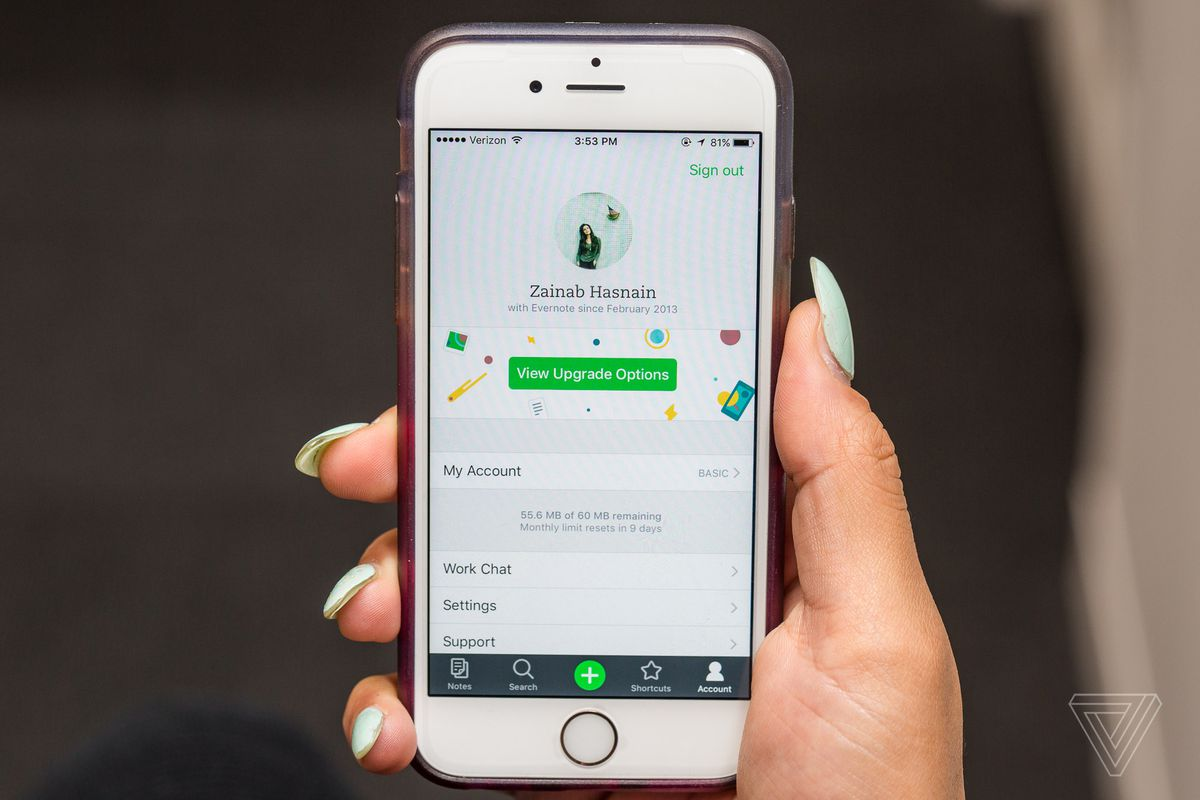 Evernote: How to use the app to its fullest - The Verge