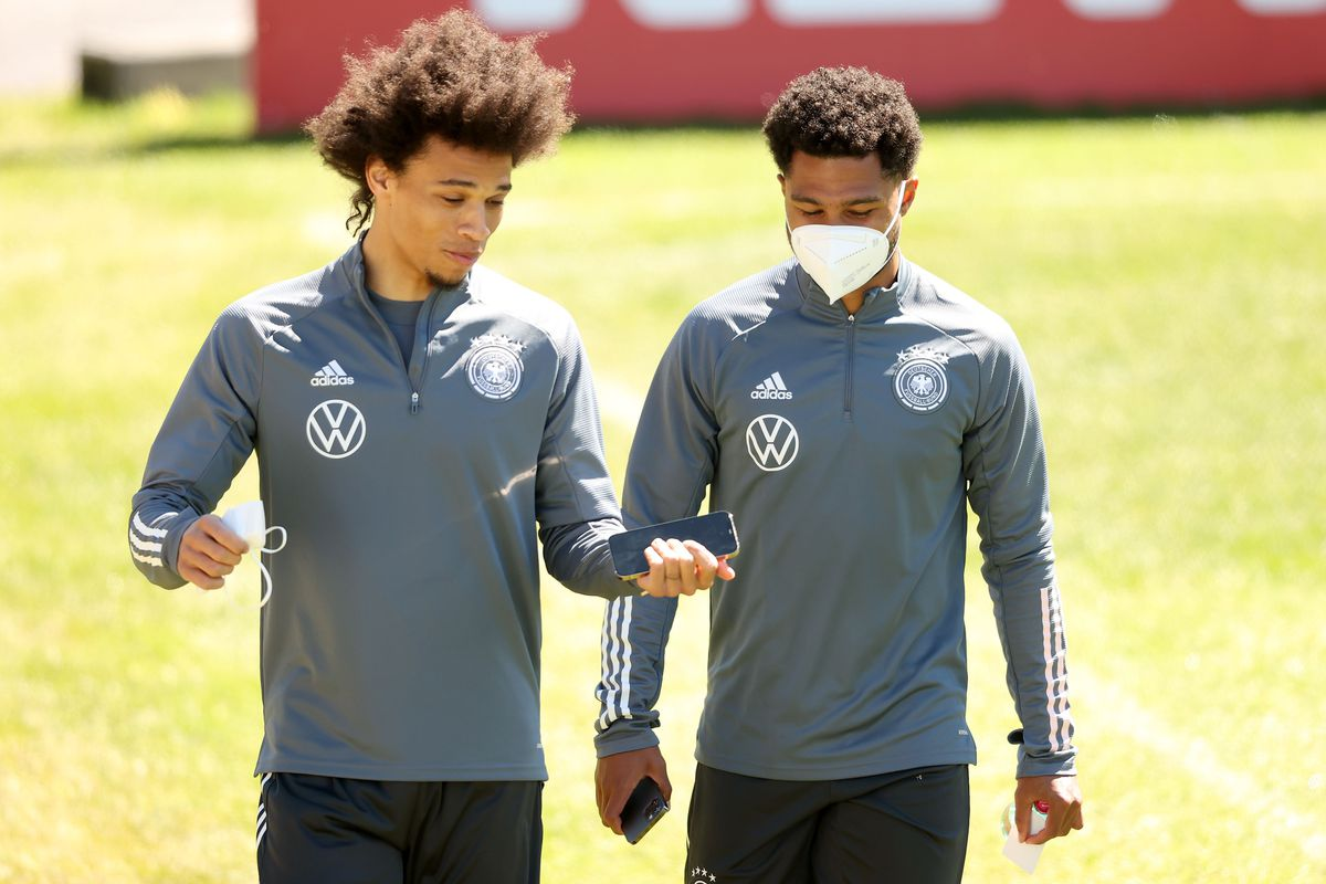 Germany Seefeld Training Camp Day 4