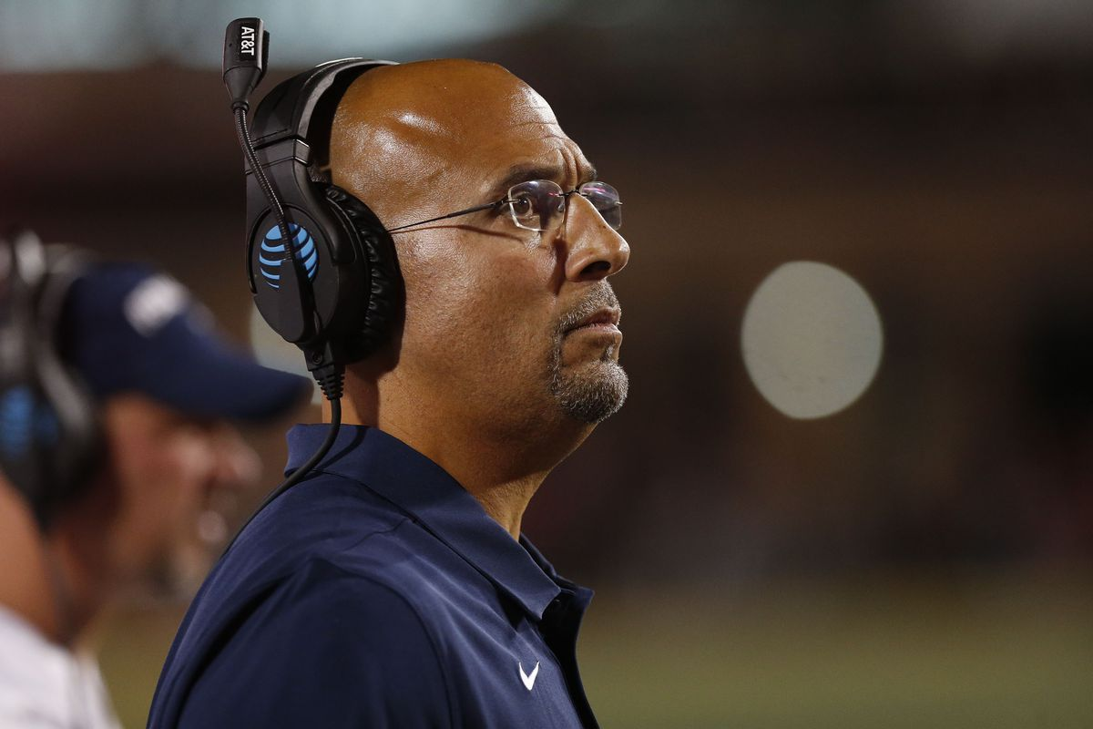 Reviewing Penn State's Edition of 24/7 College Football