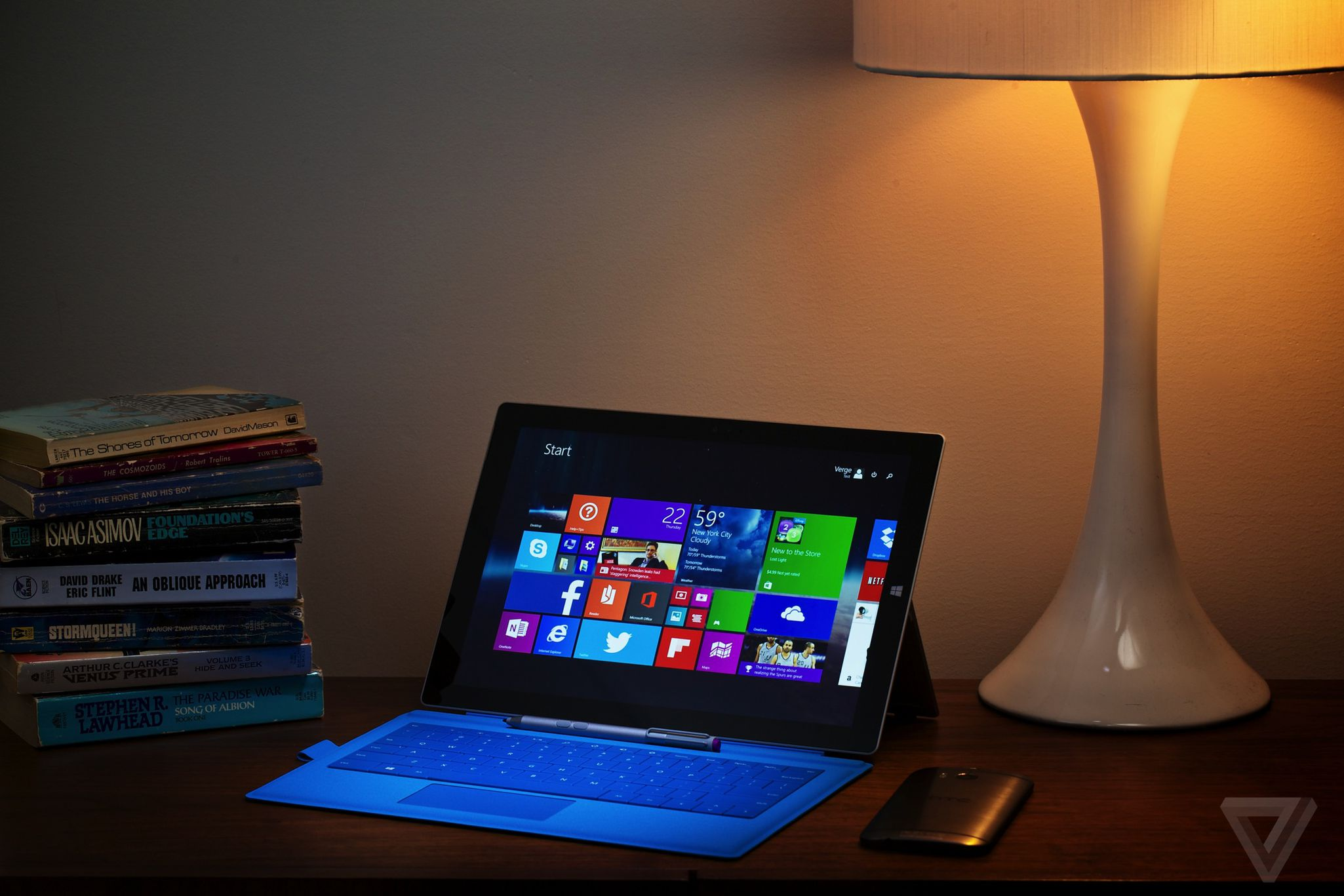 Microsoft Surface Pro 3 review | The Verge