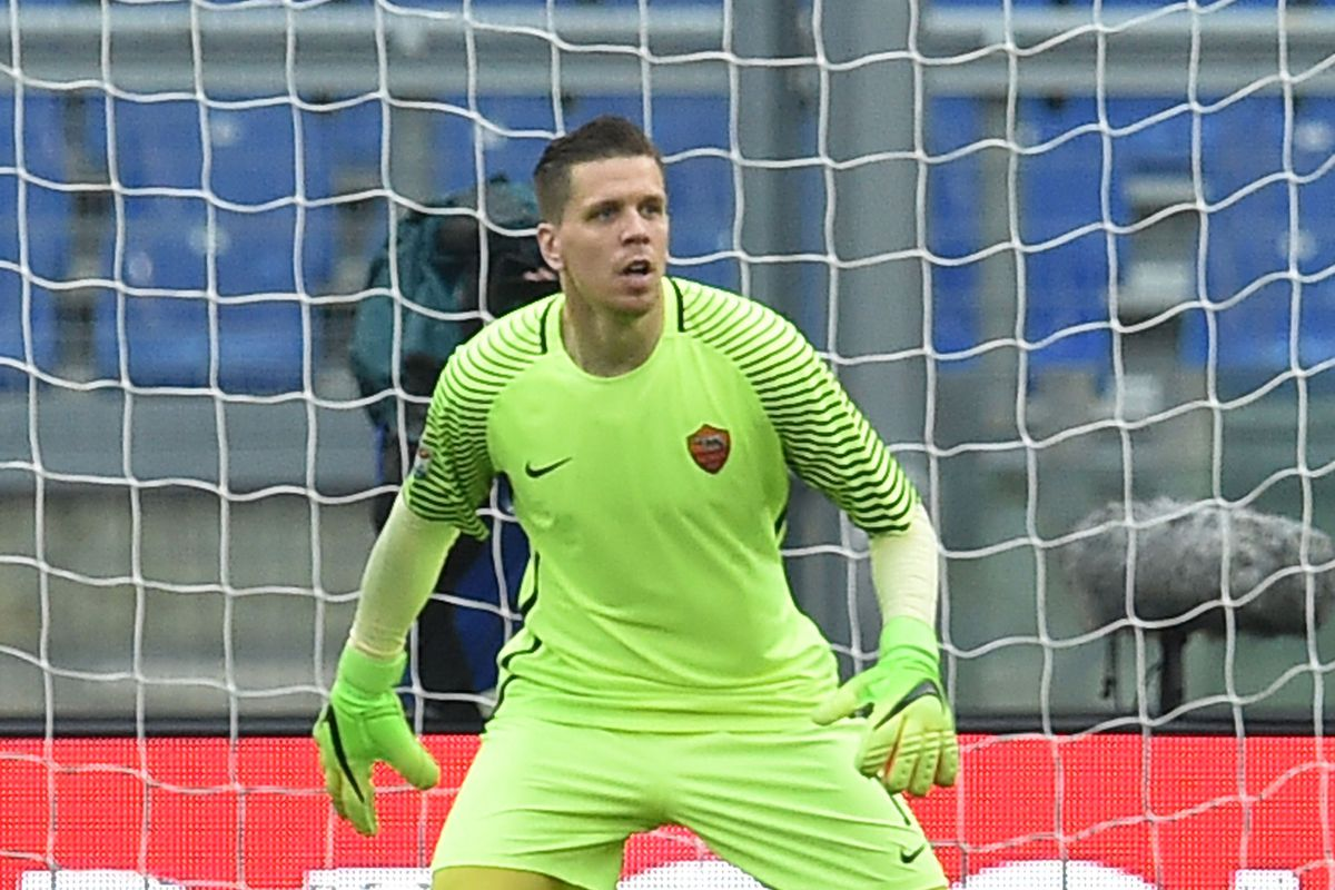 Juventus 'hope to complete signing of Wojciech Szczesny from Arsenal next week'
