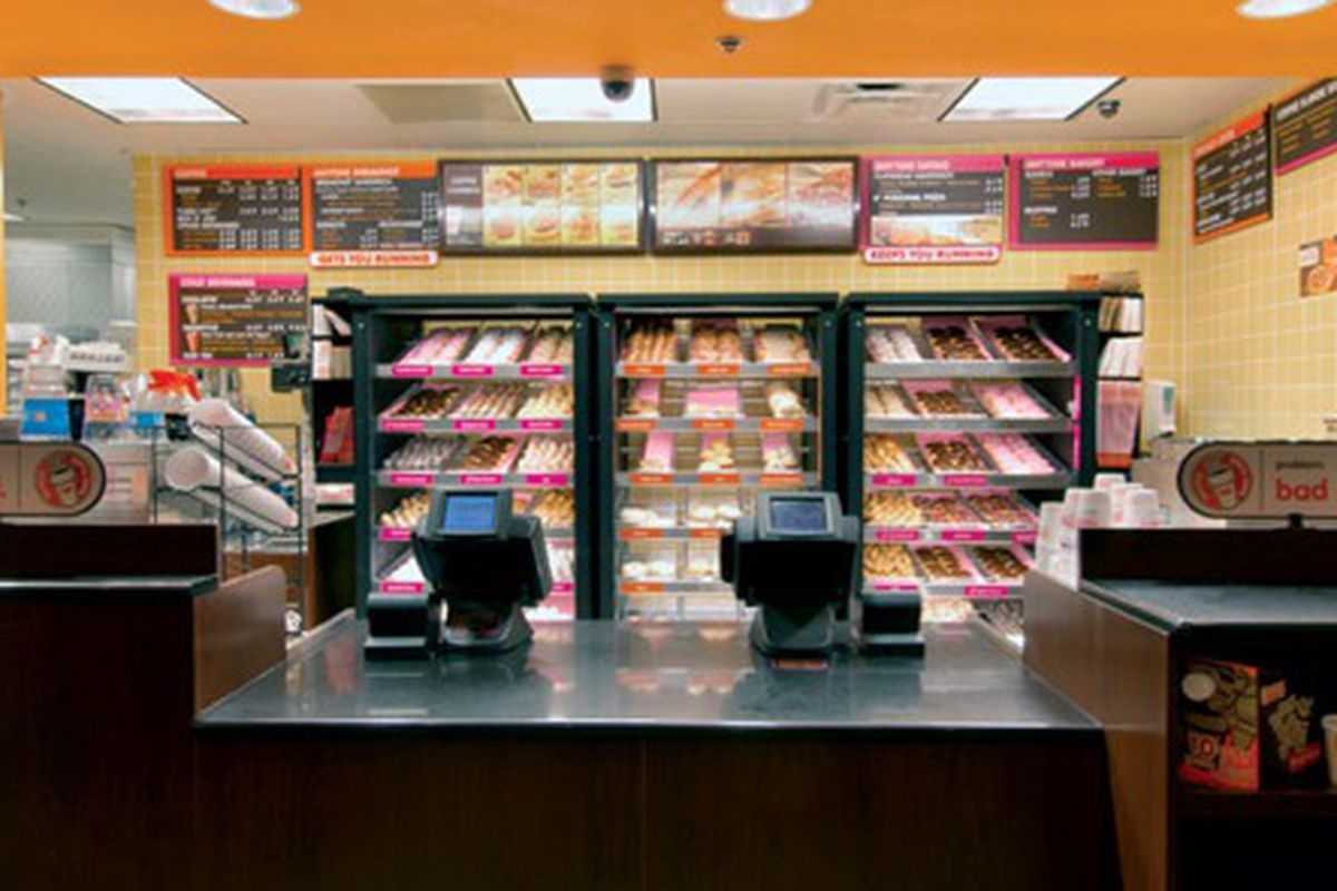 5e11b1fe05659 Dunkin  Donuts Announces New Louisiana Locations - Eater New Orleans