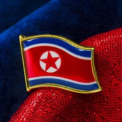 North Korea's moribund economy is a fundamental, unavoidable strategic reality — and weakness. The days of Korea communism are numbered.