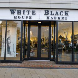 """In Friendship Heights, check out a limited edition inaugural-inspired collection at <a href=""""http://www.whitehouseblackmarket.com/store/home.jsp"""">White House 