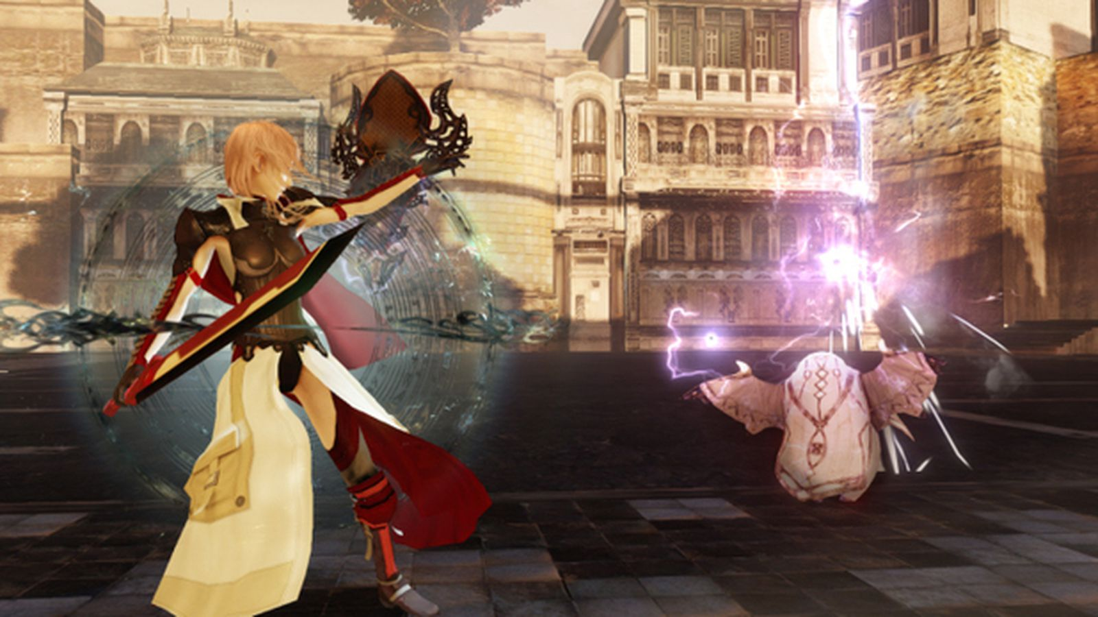 Lightning Returns: Final Fantasy XIII - Download Free Full