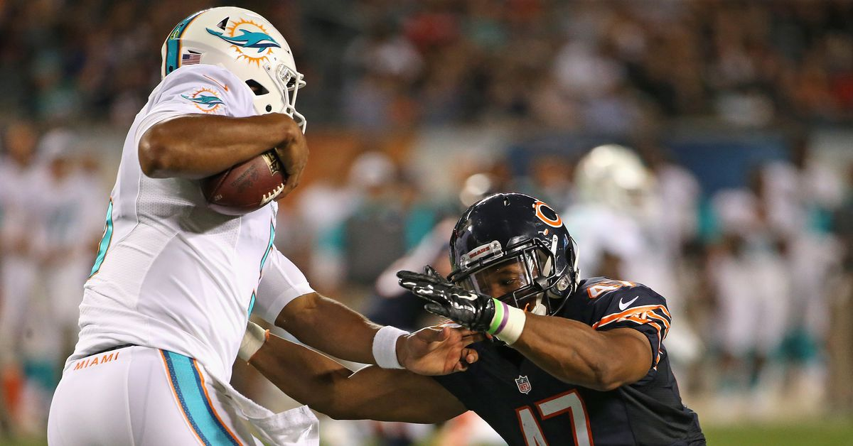 Packers Head For Super Bowl In Blur Of >> Chicago Bears Miami Dolphins Live Thread Game Information The