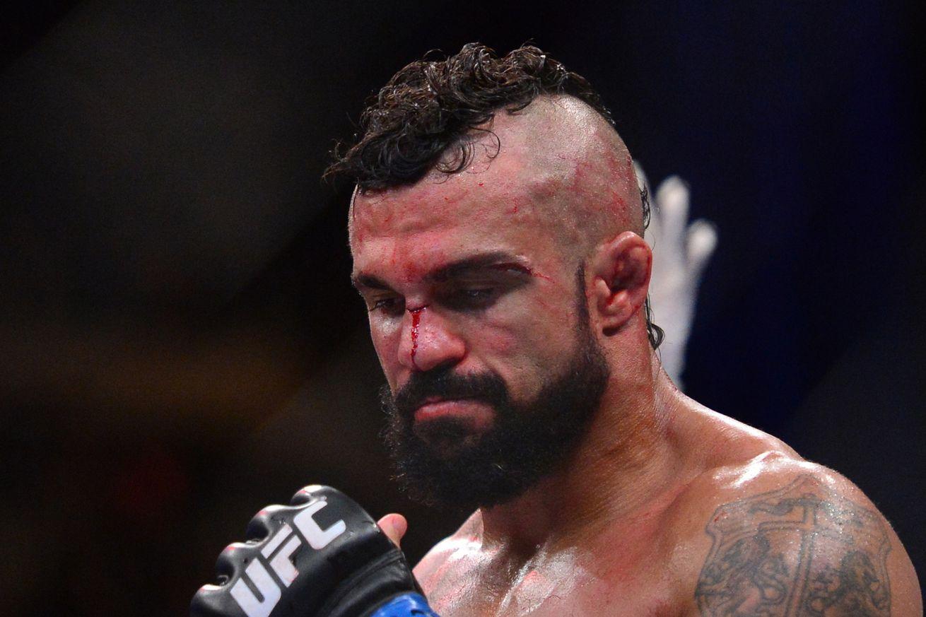 Vitor Belfort: 'I'm not retiring' but UFC 224 'is my last ...
