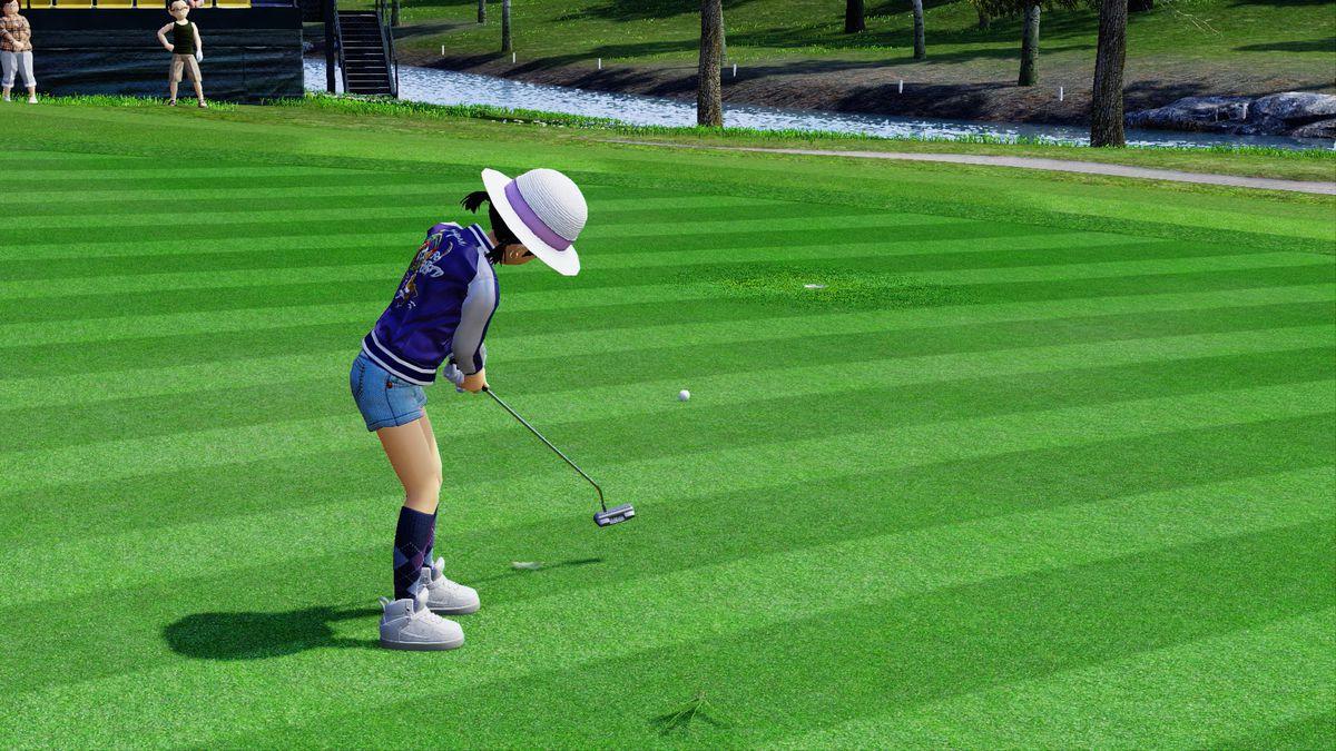 Everybody's Golf (2017)