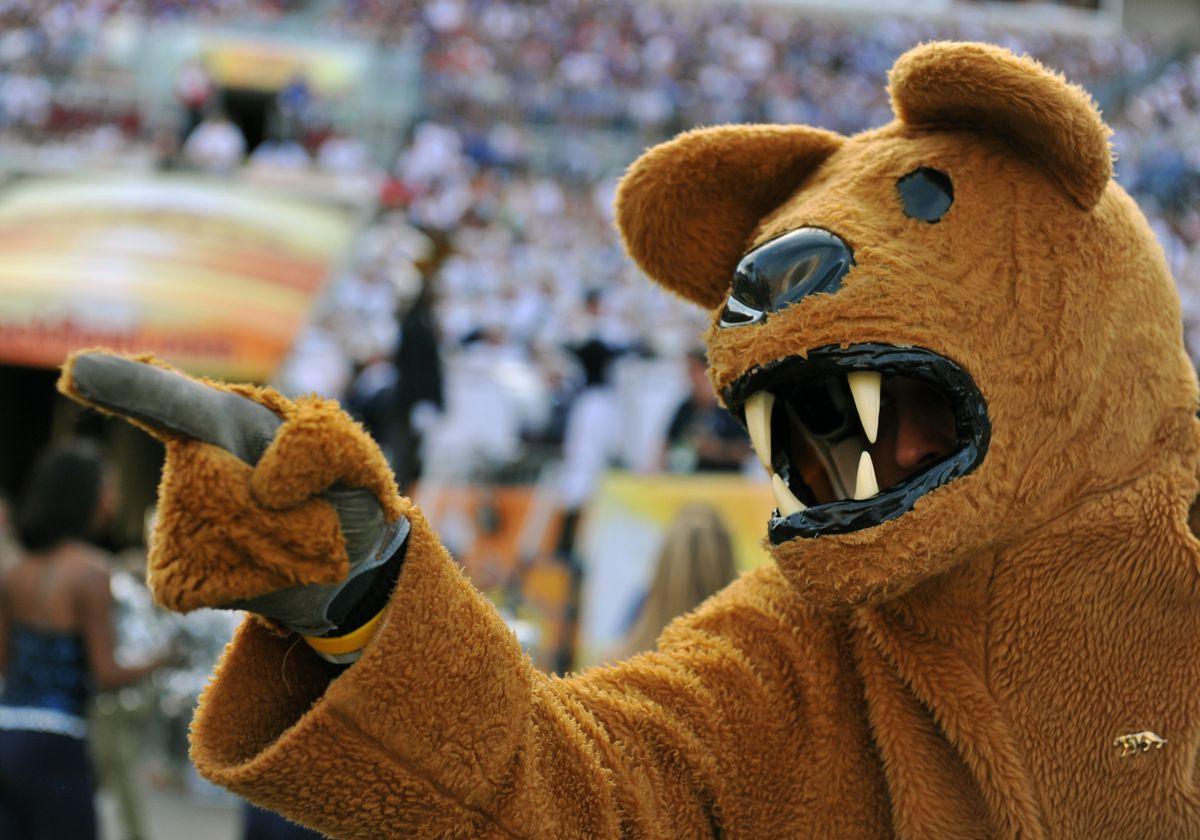 25th Outback Bowl - Florida Gators v Penn State Nittany Lions